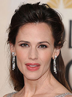 Jennifer Garner at the 2010 Golden Globe Awards 2010-01-17 17:07:42