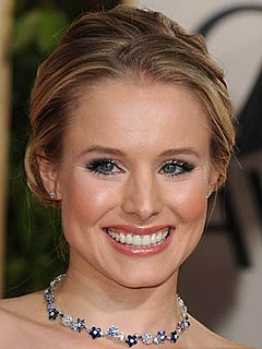 Kristen Bell at 2010 Golden Globe Awards 2010-01-17 16:01:38