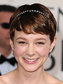 Carey Mulligan at the 2010 Golden Globe Awards 2010-01-17 15:48:31