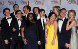 Glee Is the 2010 Golden Globe Winner For Best TV Comedy Series 2010-01-17 19:22:44