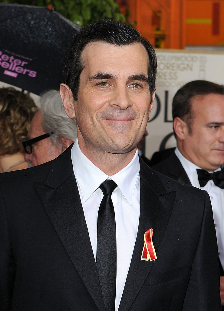 Ty Burrell Photos
