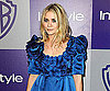 Slide Photo of Ashley Olsen at Golden Globe Party