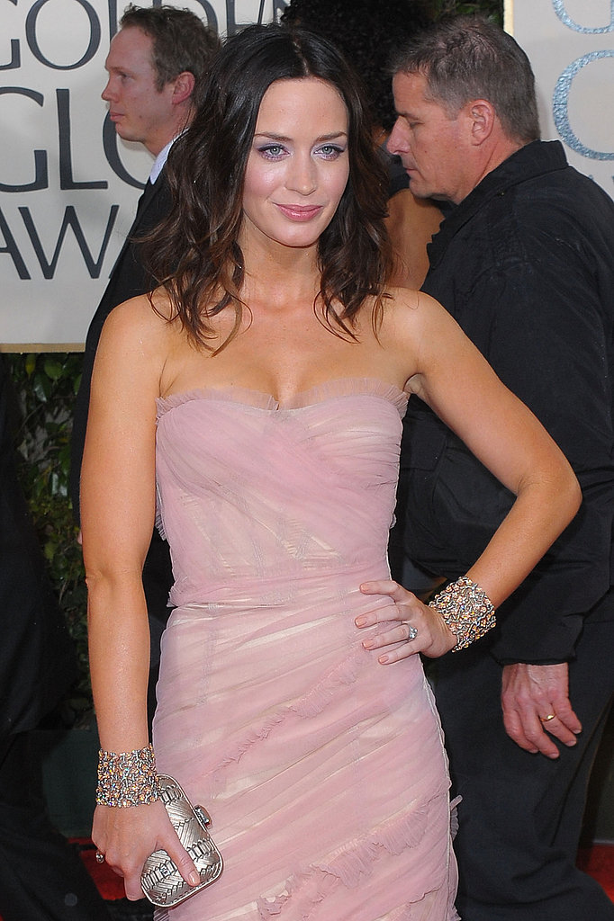 Photos of Golden Globes Girls