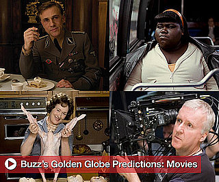 2010 Golden Globe Winner Predictions For Movies