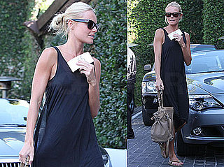 Photos of Kate Bosworth Out to Lunch in LA