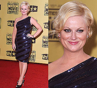 Amy Poehler at 2010 Critics' Choice Awards 2010-01-15 17:45:42