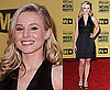 Kristen Bell at 2010 Critics Choice Awards