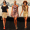 Photos from Project Runway Season 7 Runway Show