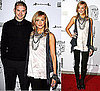 Katie Cassidy and Kellan Lutz Launch Division E Spring Collection at the Lisa Kline Boutique in LA