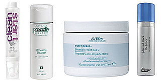 Benzoyl Peroxide or Salicylic Acid: Which Works Better on Acne?