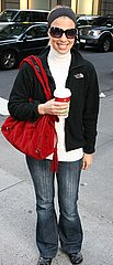 On the Street in NYC - 1548