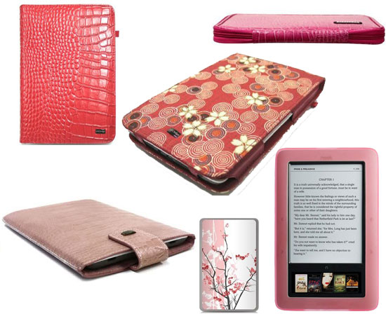 Pink Nook Cases That'll Tide You Over Till V-Day