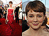Carey Mulligan at 2010 SAG Awards