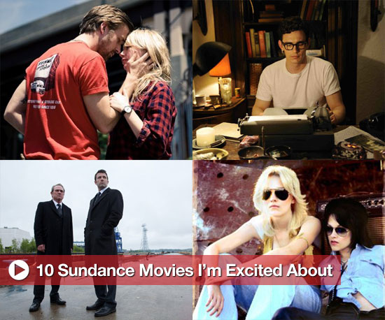 10 Sundance Movies I'm Excited About