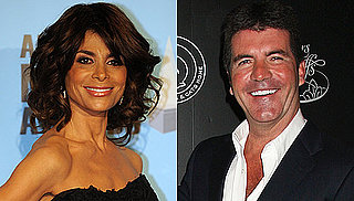 Simon Cowell to Team Up With Paula Abdul Again for The X Factor 2010-01-18 12:00:33