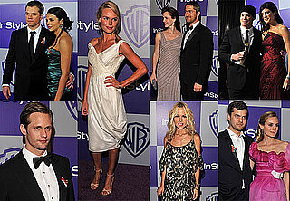 Photos Golden Globes InStyle Afterparty