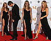 Photos of Jennifer Aniston at the 2010 Golden Globes