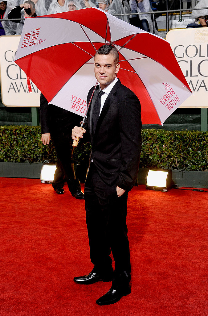 Mark Salling Photos