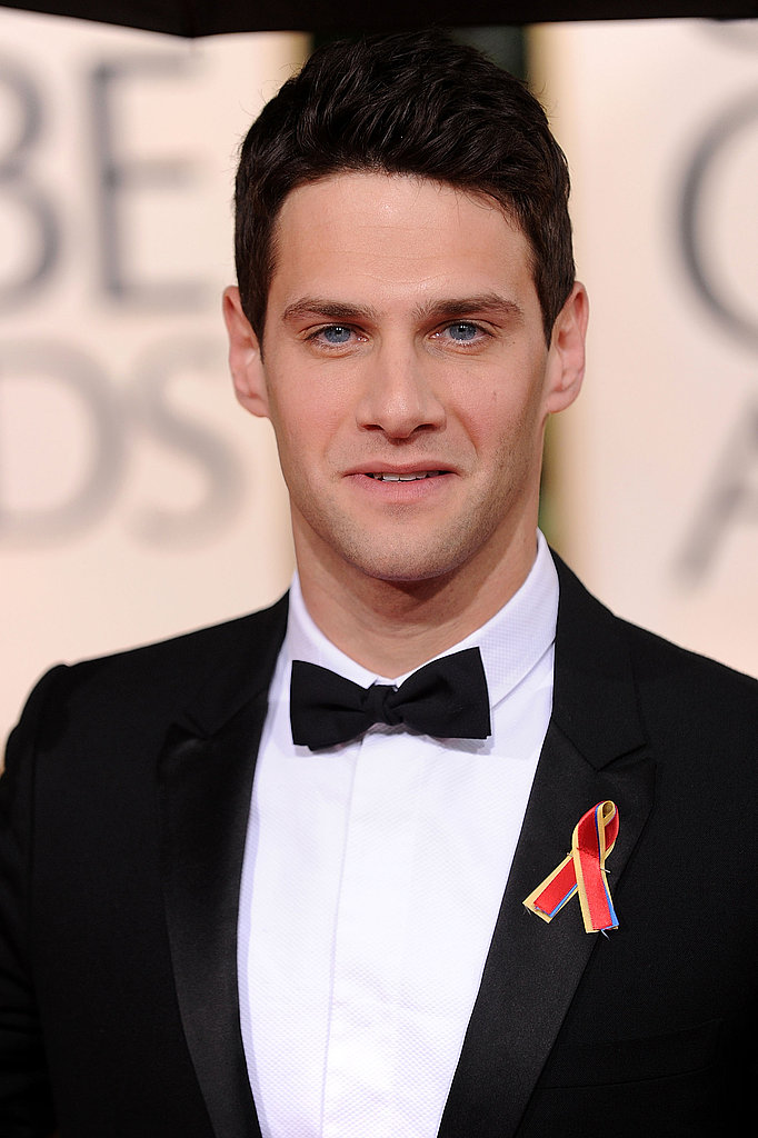 Justin Bartha Photos