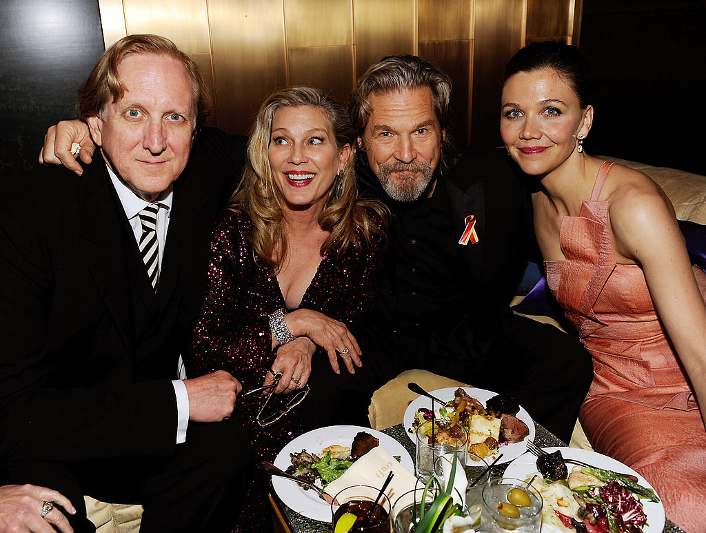 Photos of Golden Globes After Parties