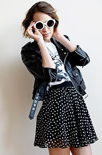 Alexa Chung to Design a Collection For Madewell 2010-01-19 04:00:22