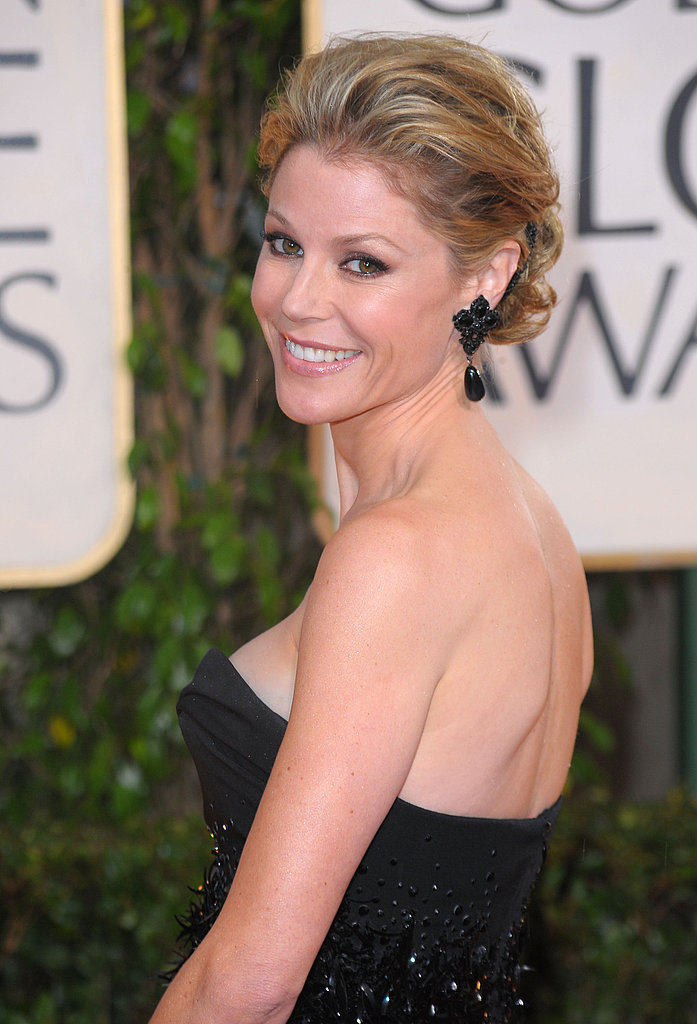 Dripping in Jewels at the Golden Globes