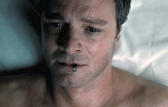 Colin Firth, A Single Man