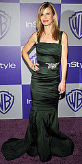 Kyra Sedgwick(2010 Golden Globes Party)