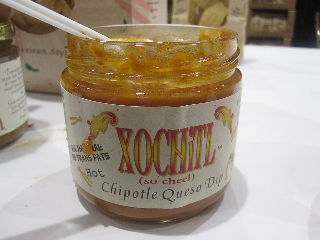 Xochitl Chipotle Queso Dip