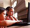 Kids Spend Eight Hours in Front of Some Form of Electronic Media Daily