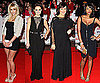 NTA Red Carpet Pictures National Television Awards 2010 Including Kara Tointon, Arlene Phillips, Sophie Reade