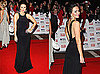 Jennifer Metcalfe at 2010 National Television Awards