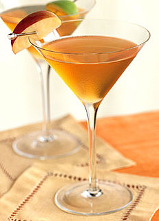 Apple Calvados Vodka Cocktail Recipe