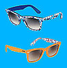 Ray-Ban Wayfarers Introduce New Styes and Prints 2010-01-22 04:00:22