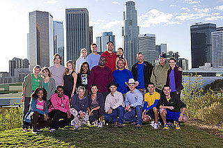 Photos of the New Amazing Race Cast For Season 16