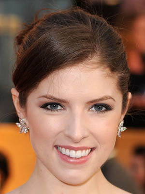 Anna Kendrick at 2010 SAG Awards 2010-01-23 16:39:05