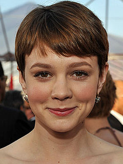 Carey Mulligan at 2010 SAG Awards 2010-01-23 16:50:57