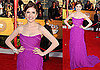 Photos of Anna Kendrick on the Red Carpet at the 2010 Screen Actors Guild Awards 2010-01-23 16:46:46