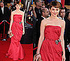 Carey Mulligan at 2010 SAG Awards 2010-01-23 16:33:10