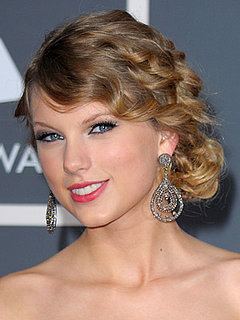 Taylor Swift at Grammys