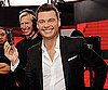 Slide Photo of Ryan Seacrest on Grammy Red Carpet