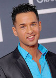 Photos of Jersey Shore at Grammys