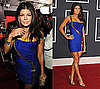 Fergie at the 2010 Grammy Awards 2010-01-31 17:40:46