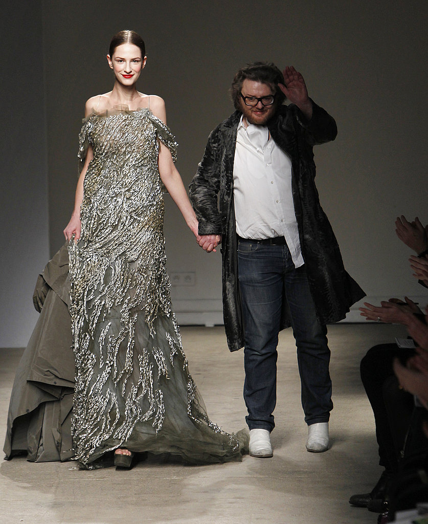 Former Balenciaga Designer Josephus Thimister Makes A Return to Fashion After Eight Years