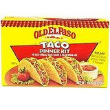 Easy Beef Taco Recipe