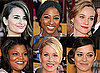 Sugar Shout Out: The Hottest SAG Awards Hair and Makeup!