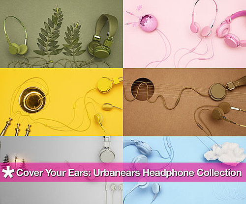 Stylish Urbanears Headphones