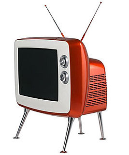 Retro CRT TV: Love It or Leave It?