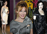 Photos from the 2010 Paris Spring Haute Couture Shows with Kylie Minogue, Dita von Teese, Paz Vega, Maggie Cheung