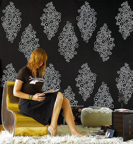 Best Online Wallpaper Sources | Apartment Therapy San Francisco